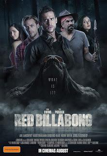 Watch Red Billabong (2016) movie free online