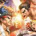 Top 5. Personajes rotos en Juegos de lucha.