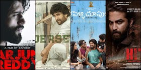 Tollywood movies remakes in Bollywood