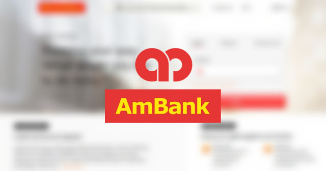 Cara Daftar AmBank Online Banking 2021 (Login ambank.amonline.com.my)