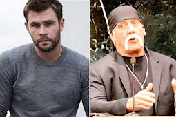 Justice fighters star Chris Hemsworth to play Hulk Hogan in new Netflix Movie