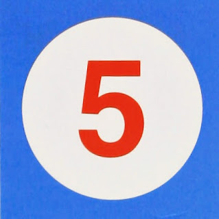 Numerology 5, Life Path 5, love, feelings, relationships, meaning