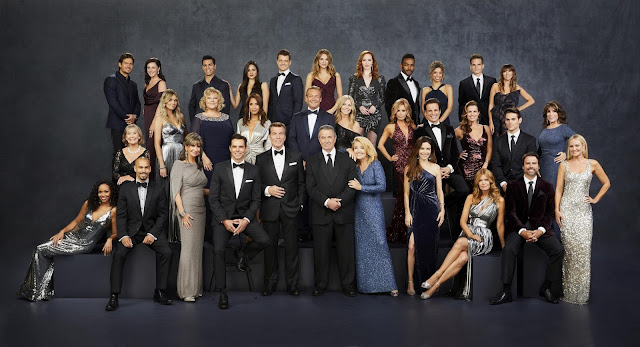 'The Young and the Restless' Renewed Thorough 2024