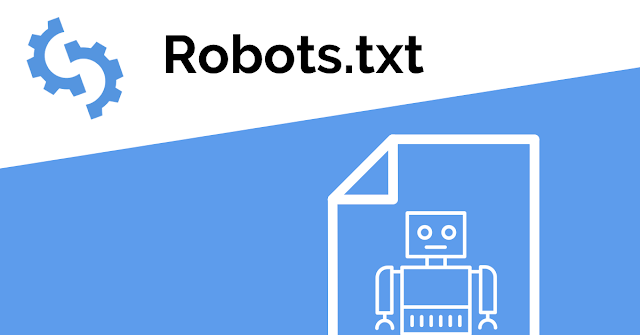 anbusenja - tentang robot.txt
