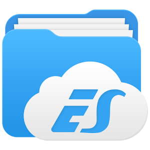 es file explorer techmidroid
