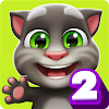 My Talking Tom 2 Mod Apk (Full Tiền) cho Android