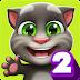 My Talking Tom 2 v1.1.5.25 Mod Money