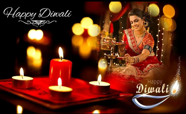 Give rise to Diwali Fotos with your Photograph, form your admit Diwali card.