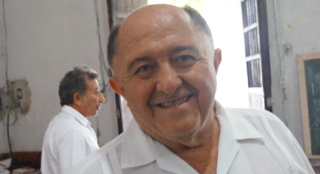 Falleció el Ing. Dilio Buenfil Arjona