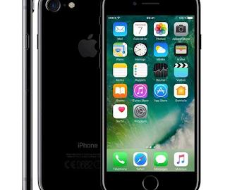 Daftar dan Penjelasan Fitur Canggih di IPhone 7