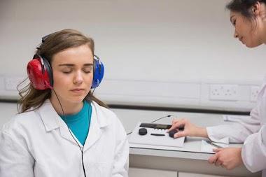 बहरापन और श्रवण हानि (सुनने में समस्या)