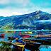 หุบเขาโปขระ โภครา หรือโพคารา (Pokhara Valley)