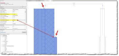 解耦Revit墙层以实现垂直偏移插图(3)
