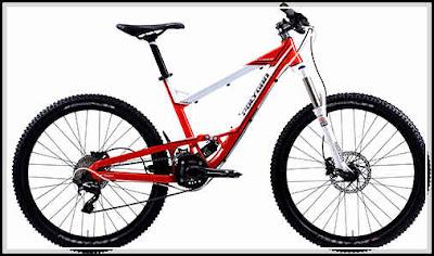 Harga Jual Sepeda Gunung Polygon Collosus TX2.0