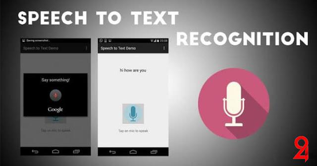 أفضل 10 تطبيقات تحويل النص الى كلام لنظام android في 2020