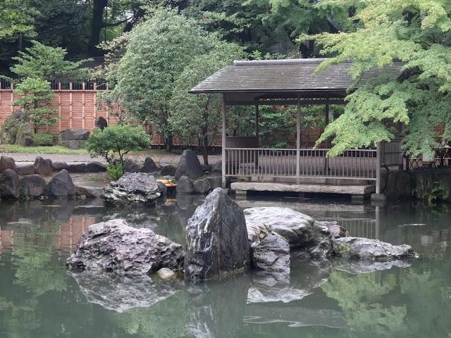 神池庭園,靖国神社〈著作権フリー無料画像〉Free Stock Photos