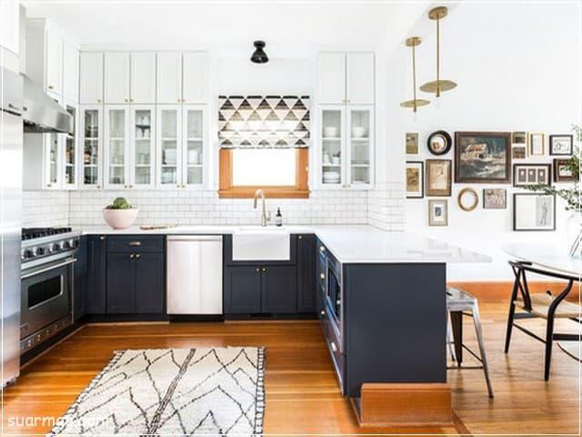 مطبخ خشب 14 | Wood kitchen 14