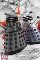 Custom Curse of Fatal Death Grey Dalek (Variant) 30