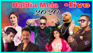 Haldia Mela 2020 Live Streaming, Live Program of Haldia Mela 2020