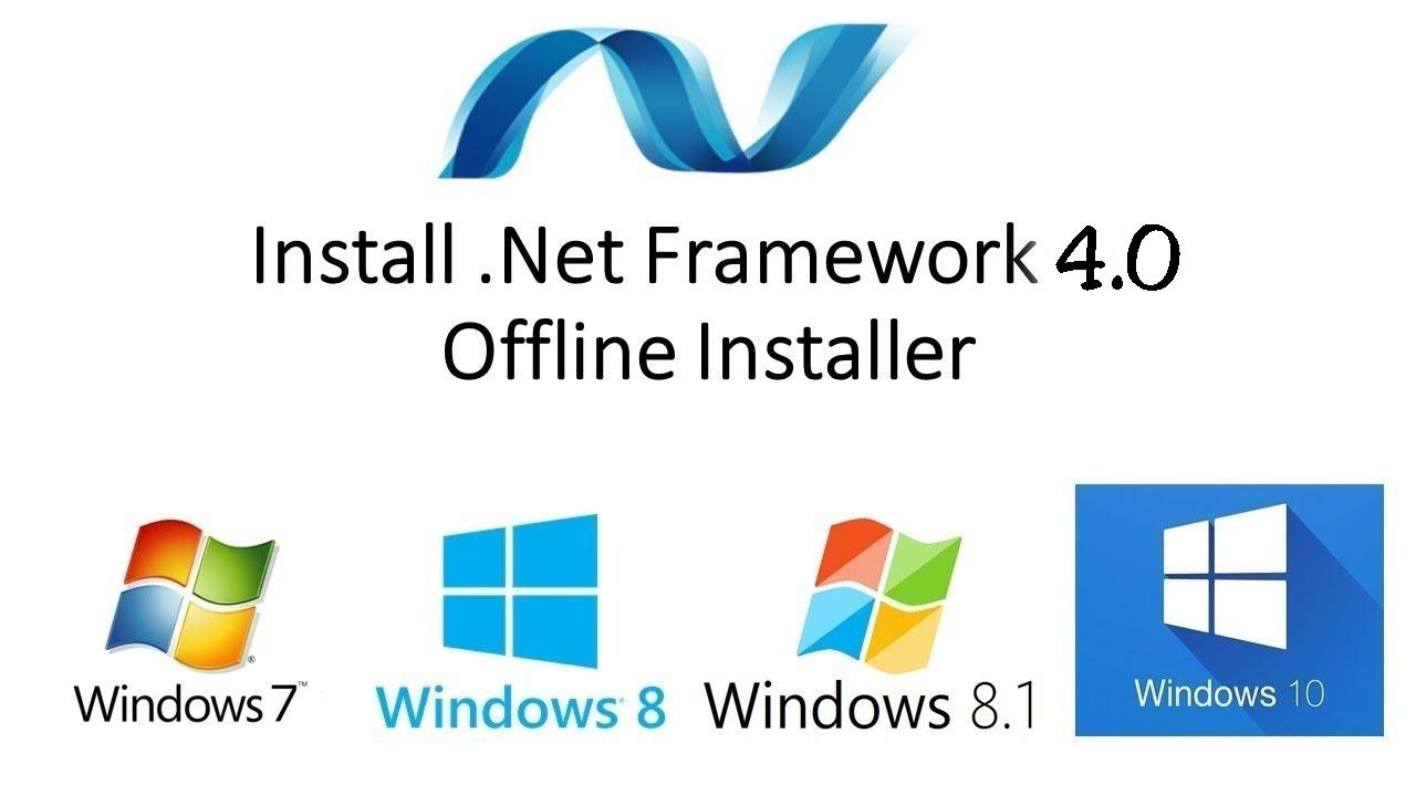 Download microsoft .net framework 20.20 standalone full ...