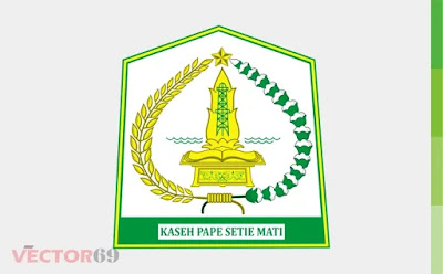 Kabupaten Aceh Tamiang Logo - Download Vector File CDR (CorelDraw)
