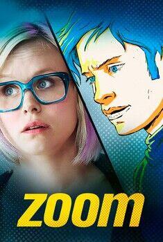 Zoom Torrent - WEB-DL 1080p Dual Áudio