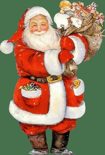 3 christmas presents - 1 10