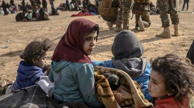 Bosnia prepares the repatriation of 30-40 citizens from Syria