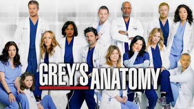 Regarder saison 12 de Grey's Anatomy sur ABC ou CTV