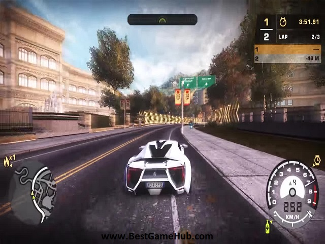 Need for Speed Most Wanted Torrent PC Game Download Free