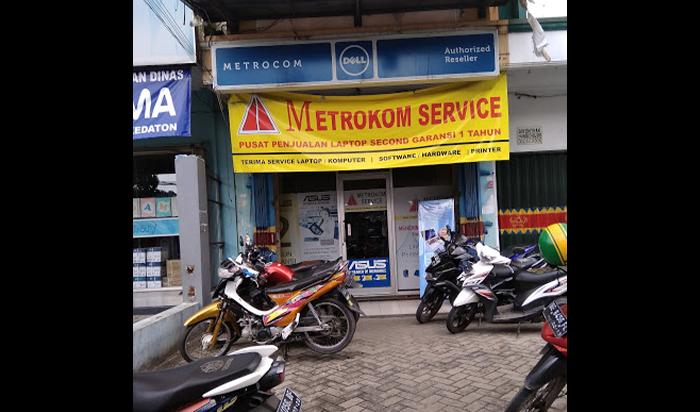 Tempat Servis Laptop Bandar Lampung Pengalaman Servis Di Metrokom