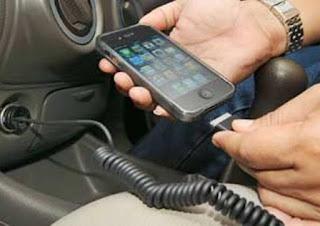 Tips Dan Trik Aman  Memilih Charger Smartphone Untuk Di Mobil