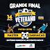 Ponto Novo: Grande Final do Campeonato Municipal de Veteranos será realizada neste sábado (14)