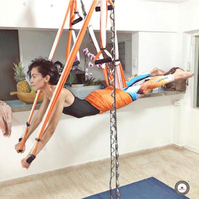 yoga, aeroyoga, air yoga, aerial yoga, yoga aerien, nutrition, maigrir, perte de poids, stage, formation yoga, formation yoga aérien, cours, classes, ayurveda, coaching
