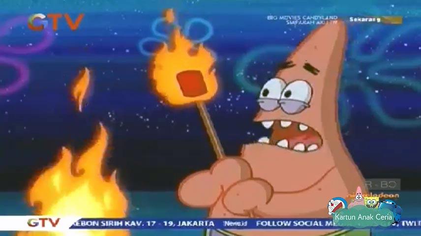 Download Spongebob Squarepants 57b The Camping Episode