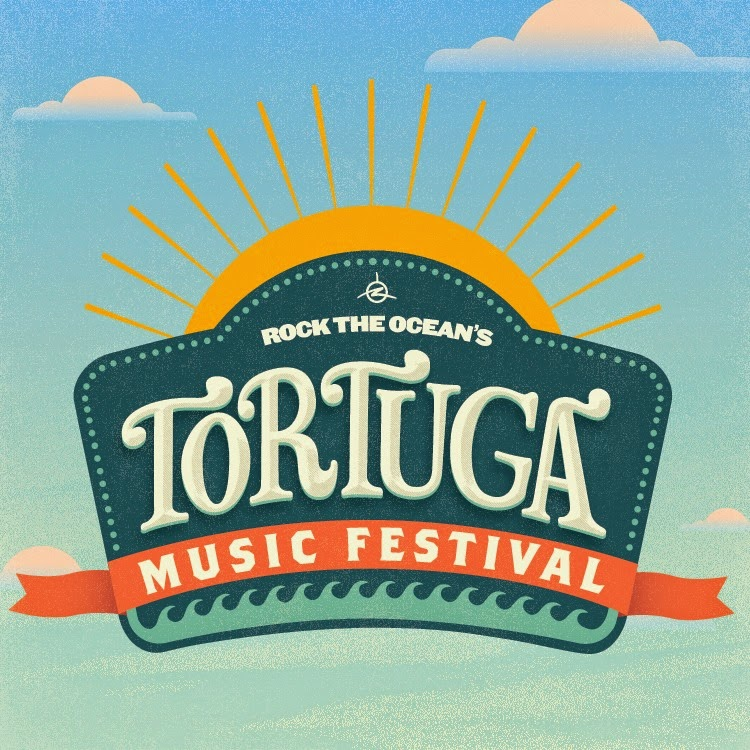 Tortuga Music Festival, South Florida