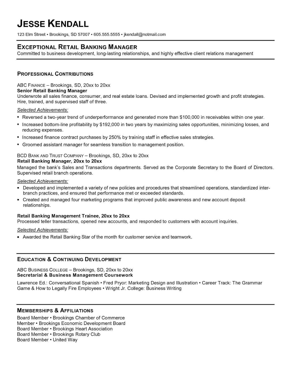Unique Resume Titles 2019 Unique Resume Names Examples 2020 Resume Templates