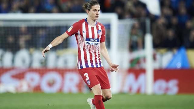Filipe Luis devrait signer en Ligue 1