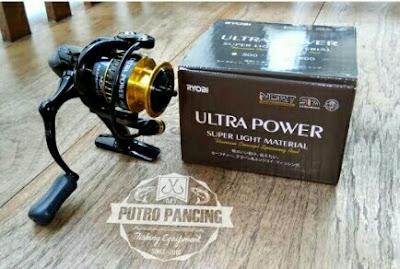 ryobi ultra power 800