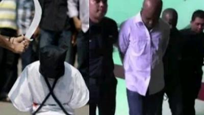 Uproar As Saudi Arabia Releases Names Of 23 Nigerians On Their Death Row List