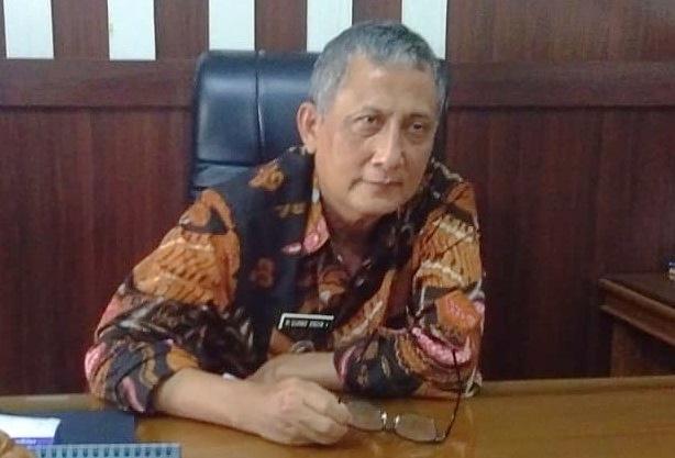 Ini Harapan Wakili Bupati Pangandaran, PABPD Harus Punya Nilai Manfaat Bagi Anggota BPD