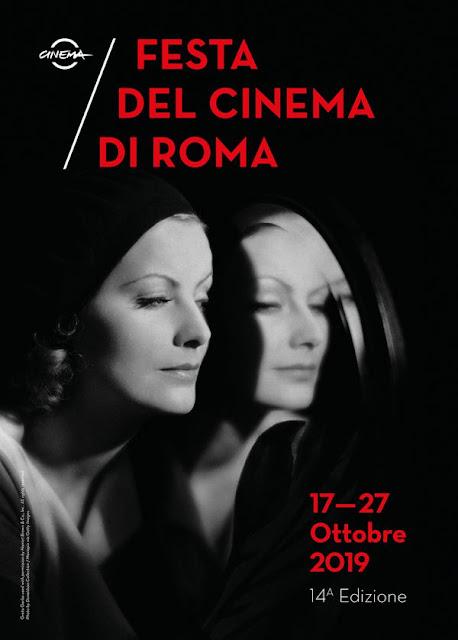 Festa Cinema Roma 2019