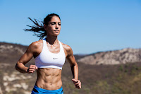 Allison Stokke Body Measurements