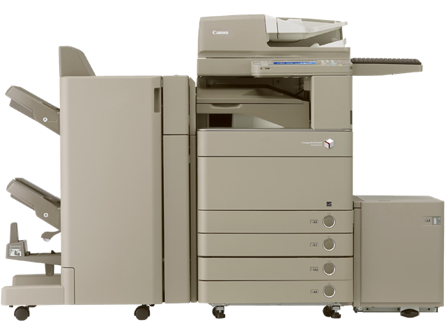 canon ir c5051 printer driver