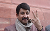 Delhi Election Result: Manoj Tiwari had said- BJP will win 48 seats now people are trolling