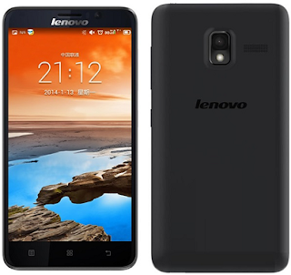 Download Lenovo A850 Plus Stock ROM