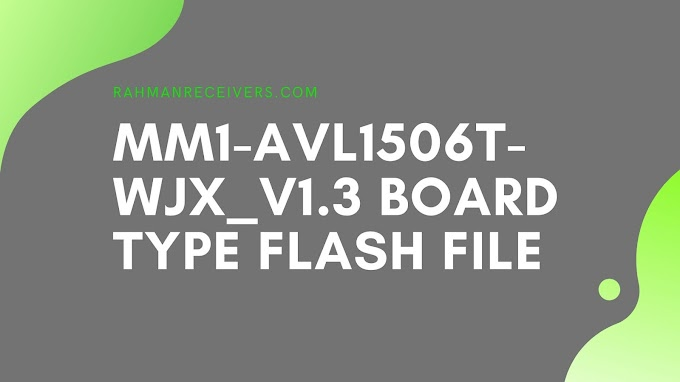 MM1-AVL1506T-WJX_V1.3 BOARD TYPE FLASH FILE