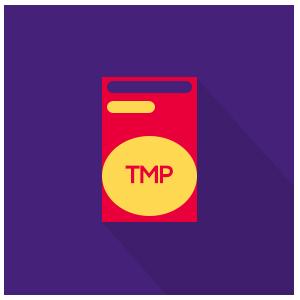 Hufagripp TMP Syrup, Obat Turun Panas Anak