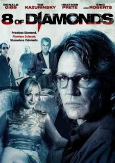 8 de diamantes (2006) Thriller con Eric Roberts