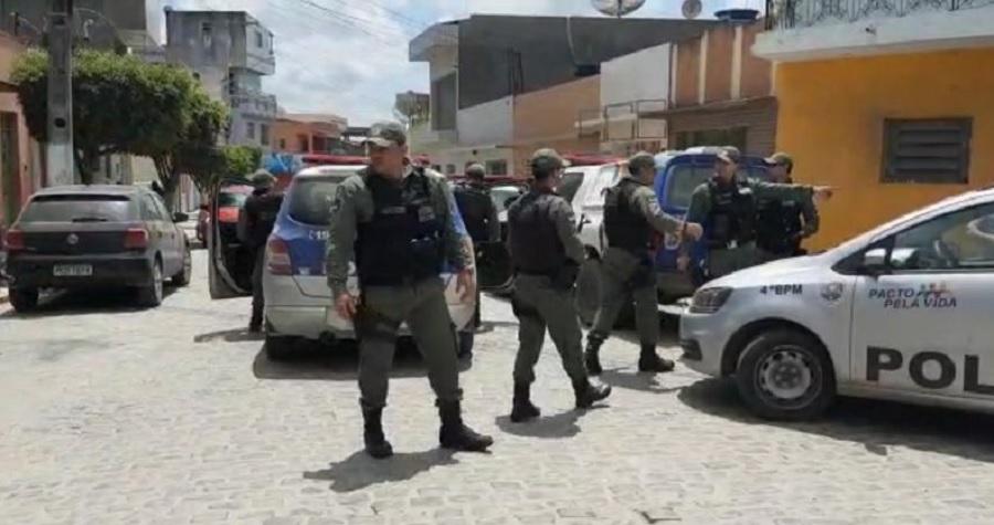 Bebê de 8 meses é degolada pelo próprio tio; homem foi preso em flagrante em Pernambuco - Portal Spy